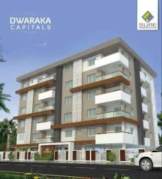 1150 sqft, 2 bhk Apartment in Builder Project Amaravathi Guntur Road, Guntur at Rs. 40.2500 Lacs