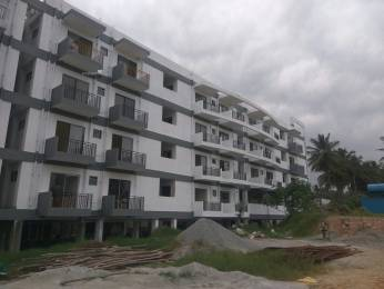 1125 sqft, 2 bhk Apartment in BSR White Breeze Whitefield Hope Farm Junction, Bangalore at Rs. 39.9938 Lacs