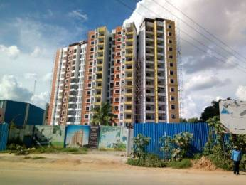 1120 sqft, 3 bhk Apartment in Sai Vrushabadri Whitefield, Bangalore at Rs. 42.5600 Lacs