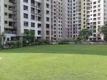 1450 sqft, 3 bhk Apartment in Ekta Floral Tangra, Kolkata at Rs. 90.0000 Lacs