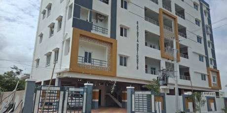 1200 sqft, 2 bhk Apartment in Builder Project Gajulramaram Kukatpally, Hyderabad at Rs. 55.0000 Lacs