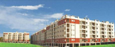 1075 sqft, 2 bhk Apartment in ARK Homes Bolarum, Hyderabad at Rs. 42.0000 Lacs