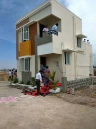 600 sqft, 1 bhk Villa in Indira New Town Oragadam, Chennai at Rs. 19.6325 Lacs