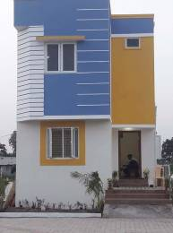 750 sqft, 2 bhk Villa in Builder ETA SAAR CITY AGFOUNDATIONS Sriperumbudur, Chennai at Rs. 29.0000 Lacs