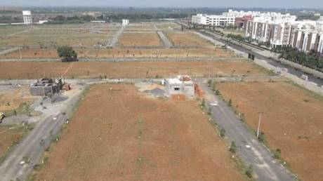 600 sqft, Plot in Builder ETA SAAR CITY AGFOUNDATIONS Sriperumbudur, Chennai at Rs. 10.2000 Lacs
