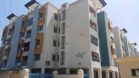 636 sqft, 1 bhk Apartment in Builder INDIRA SAPPHIRE Mahindra World City, Chennai at Rs. 34.5209 Lacs