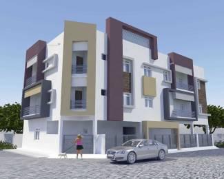773 sqft, 2 bhk Apartment in Builder BRIQ PRANAVAM Mannivakkam Extension, Chennai at Rs. 35.4853 Lacs