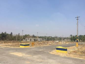 2400 sqft, Plot in Builder Techz City hootgalli Mysore Hootagalli, Mysore at Rs. 28.8000 Lacs