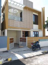 1600 sqft, 3 bhk Villa in Builder mother land kalki Dattagalli 3rd Stage, Mysore at Rs. 90.0000 Lacs