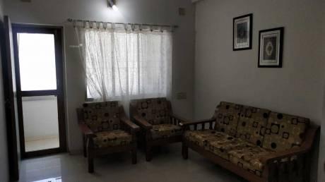 1700 sqft, 2 bhk Apartment in Builder patel real estate Sama, Vadodara at Rs. 14000