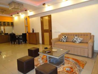 1643 sqft, 3 bhk Apartment in Diamond City South Tollygunge, Kolkata at Rs. 38000