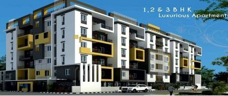 550 sqft, 1 bhk Apartment in Builder bhavani enclave by svs construction ECIL Main Road, Hyderabad at Rs. 21.0000 Lacs
