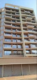 1105 sqft, 2 bhk Apartment in Builder Project karanjade panvel, Mumbai at Rs. 63.0000 Lacs