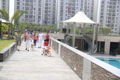 1600 sqft, 3 bhk Apartment in Omaxe Grand Sector 93B, Noida at Rs. 1.0200 Cr