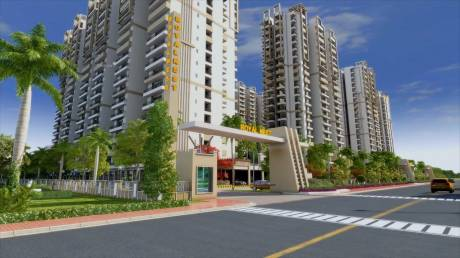 1380 sqft, 3 bhk Apartment in Omkar Royal Nest Knowledge Park, Greater Noida at Rs. 43.4700 Lacs
