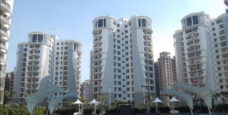 1810 sqft, 3 bhk Apartment in Omaxe Heights Gomti Nagar, Lucknow at Rs. 25000