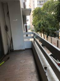 1600 sqft, 3 bhk Apartment in Sansar Raen Basera New Hyderabad, Lucknow at Rs. 32000
