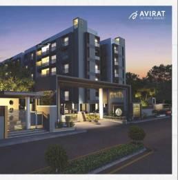 1890 sqft, 3 bhk Apartment in Avirat Silver Gardenia Gota, Ahmedabad at Rs. 75.0000 Lacs