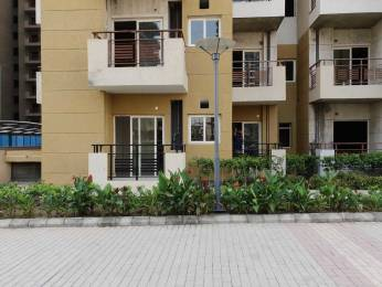 1114 sqft, 2 bhk Apartment in Nimbus Express Park View 2 CHI 5, Greater Noida at Rs. 10000