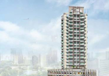 1250 sqft, 2 bhk Apartment in Marwin Group Builders and Developers Trans Prince Tower Sector 20 Kharghar, Mumbai at Rs. 22000