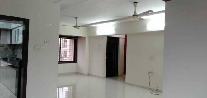 2000 sqft, 3 bhk Apartment in Regency Crest Kharghar, Mumbai at Rs. 40000