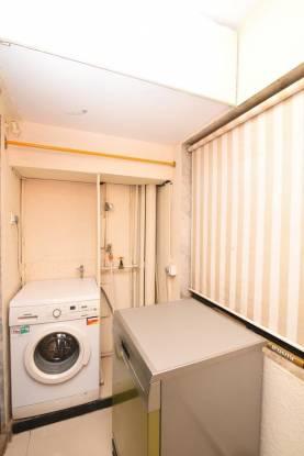 1185 sqft, 2 bhk Apartment in Paradise Sai Spring Kharghar, Mumbai at Rs. 30000
