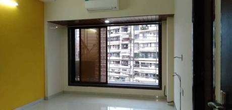1200 sqft, 2 bhk Apartment in Jayraj Group Signature Point Sector 18 Kharghar, Mumbai at Rs. 20000