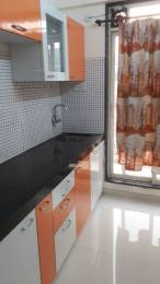 705 sqft, 1 bhk Apartment in GHP Sonnet Kharghar, Mumbai at Rs. 16000