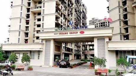 1200 sqft, 2 bhk Apartment in Nisarg Hyde Park Kharghar, Mumbai at Rs. 20000