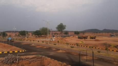 1350 sqft, Plot in JB Serene County Ibrahimpatnam, Hyderabad at Rs. 16.5000 Lacs