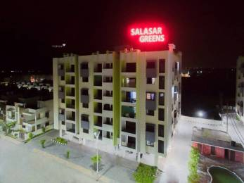 1175 sqft, 2 bhk Apartment in Sachdev Buildcon Salasar Greens Sarona, Raipur at Rs. 35.0000 Lacs