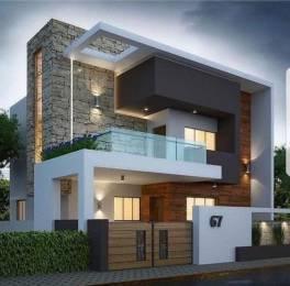 2800 sqft, 4 bhk Villa in Builder New brand bungalows Vijay Nagar, Indore at Rs. 90.0000 Lacs