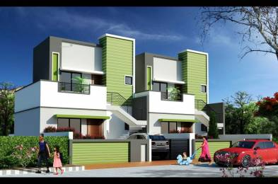 1000 sqft, 3 bhk IndependentHouse in Builder Project Tatibandh Road, Raipur at Rs. 19.9000 Lacs