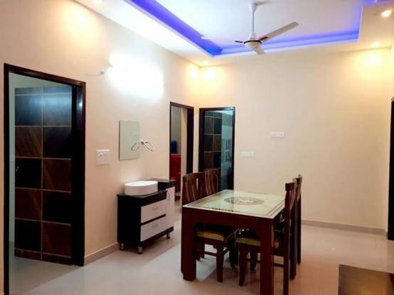 1365 sqft, 3 bhk Apartment in Builder Project Sector 127 Mohali, Mohali at Rs. 36.9000 Lacs
