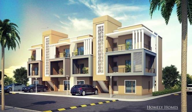 1026 sqft, 2 bhk Apartment in Builder Project Sector 115 Mohali, Mohali at Rs. 22.9000 Lacs