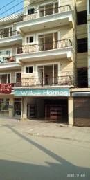 1067 sqft, 2 bhk Apartment in Builder WILLOW HOMEZZ Sector 124 Mohali, Mohali at Rs. 18.9000 Lacs