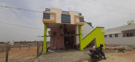 828 sqft, 2 bhk IndependentHouse in Builder VM garden Chengalpattu, Chennai at Rs. 26.3000 Lacs