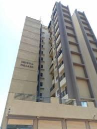 555 sqft, 1 bhk Apartment in Saurabh Crystal Pallazo Nala Sopara, Mumbai at Rs. 5500