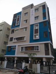 1250 sqft, 3 bhk Apartment in Builder Project PMPalem, Visakhapatnam at Rs. 43.7500 Lacs