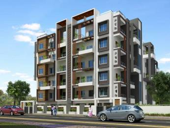 1084 sqft, 2 bhk Apartment in Builder Project Vayusena Nagar, Nagpur at Rs. 30.0000 Lacs