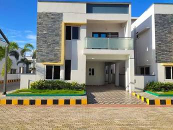 1850 sqft, 3 bhk Villa in Navaratna Blue Marino Rushikonda, Visakhapatnam at Rs. 73.0000 Lacs