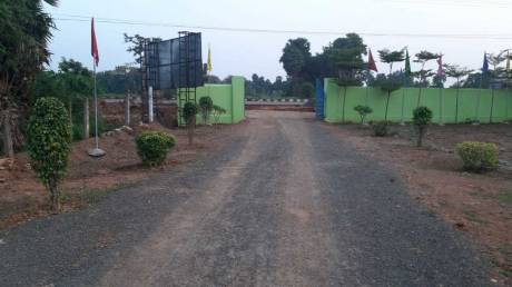 1800 sqft, Plot in Builder Prakruthi pearl coast Chilakapalem Road, Srikakulam at Rs. 13.0000 Lacs