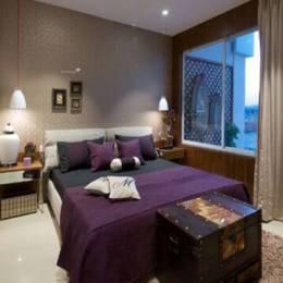 1500 sqft, 3 bhk Apartment in Mahindra Bloomdale Duplex Home 6 Mihan, Nagpur at Rs. 65.0000 Lacs