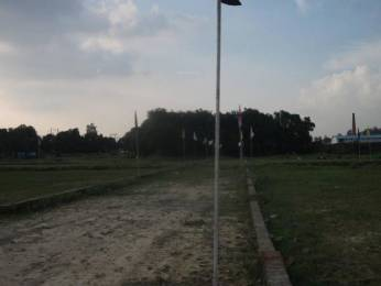 1600 sqft, Plot in Shalimar Garden Bay Plots Mubarakpur, Lucknow at Rs. 35.2000 Lacs