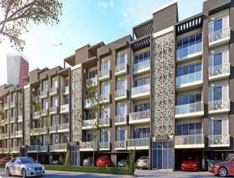 1660 sqft, 3 bhk Apartment in Builder PAARTH REPUBLIC GARDENIA RESIDENCY Lucknow Kanpur Highway, Lucknow at Rs. 52.9203 Lacs