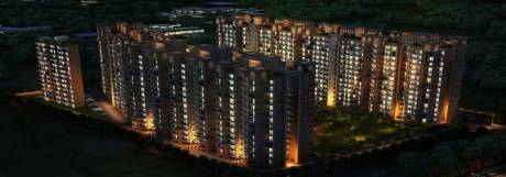 1350 sqft, 2 bhk Apartment in MI Central Park Butler Colony, Lucknow at Rs. 56.5000 Lacs