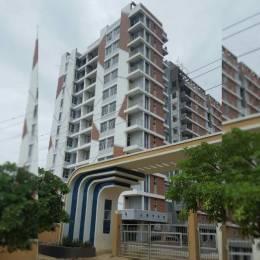 1435 sqft, 3 bhk Apartment in RG Euphoria Vrindavan Yojna, Lucknow at Rs. 62.5000 Lacs