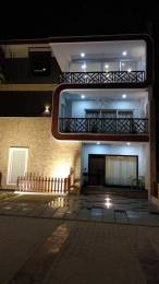 4653 sqft, 4 bhk Villa in Rishita Mulberry Sushant Golf City, Lucknow at Rs. 2.3000 Cr