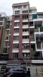 980 sqft, 2 bhk Apartment in Samnani Ishwar Pratik Uttara Nagar, Nashik at Rs. 9000