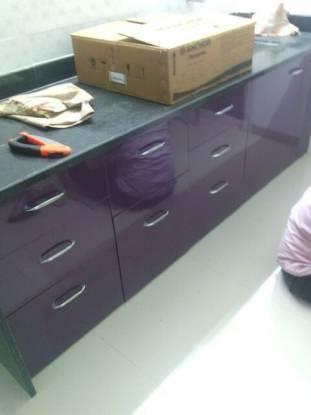 1000 sqft, 2 bhk Apartment in Jupiter Commanders Royale Kalpataru Nagar, Nashik at Rs. 11500